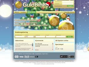 Bingo erbjudande - 100 kr helt gratis vid registrering! (Utan insättning!)