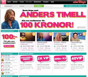 Såhär spelar du Svensk nätbingo gratis!